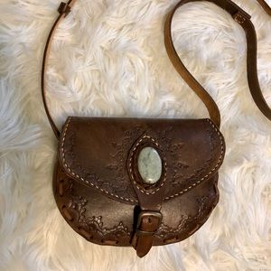 Bags - Authentic Crossbody Bag
